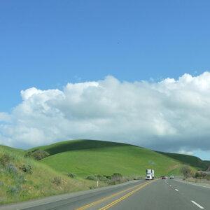 Road trip chill