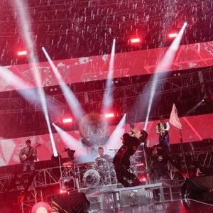 誰是最強雨男?日本雨男樂團的雨天周邊5選
