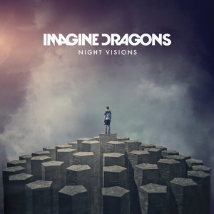 Imagine Dragons - Night Visions - Deluxe