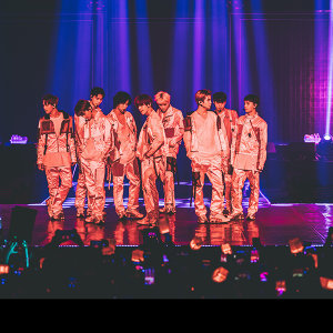 NCT 127 WORLD TOUR NEO CITY: SINGAPORE