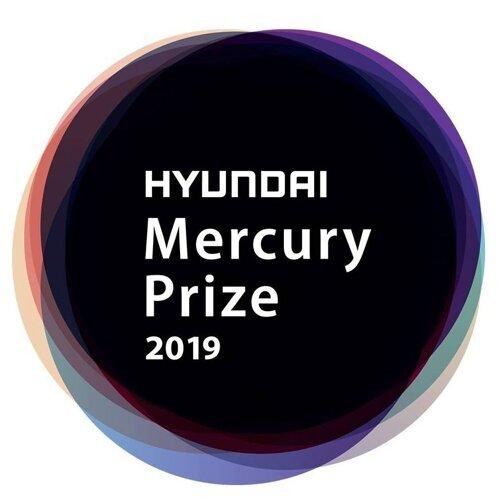 2019 英國水星音樂獎 入圍名單
