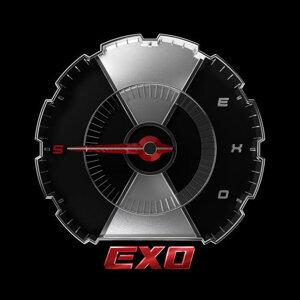EXO 五巡首爾歌單