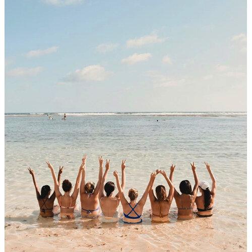 暑假只剩一個月!