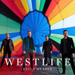 西城男孩「Westlife The Twenty Tour」台北演唱會