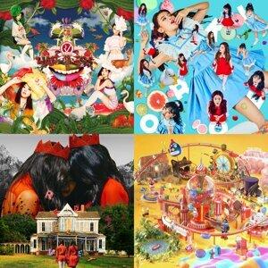 Red Velvetの魅力♡