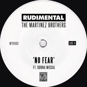 Rudimental & The Martinez Brothers 歷年精選