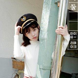 IU_아이유_李知恩 全歌單💙