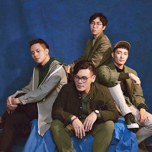 唐貓「Feel The Night 首張同名專輯發片場」台北演唱會 歌單