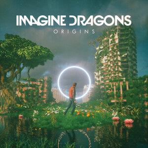 Imagine Dragons (謎幻樂團) - Origins (原點) - Deluxe
