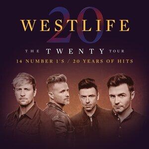 Westlife Concert Prep List