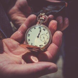 時間究竟沖淡了什麼,又給我了什麼?
