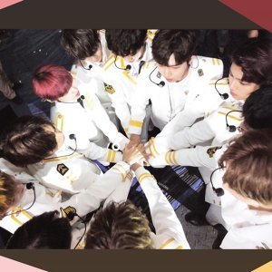 Wanna One& Wannable❤