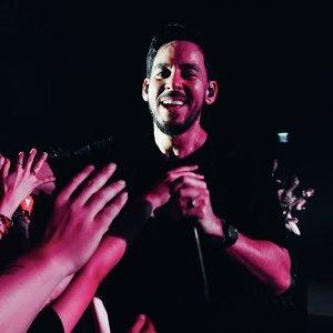 「聯合公園首腦」Mike Shinoda 2019 台北演唱會