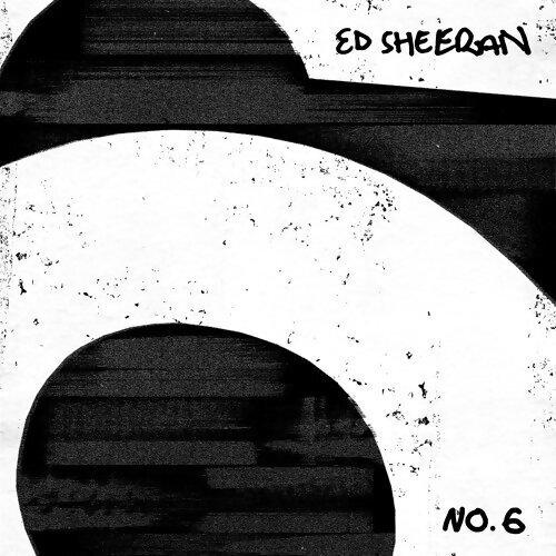 Ed Sheeran (紅髮艾德) - No.6 Collaborations Project