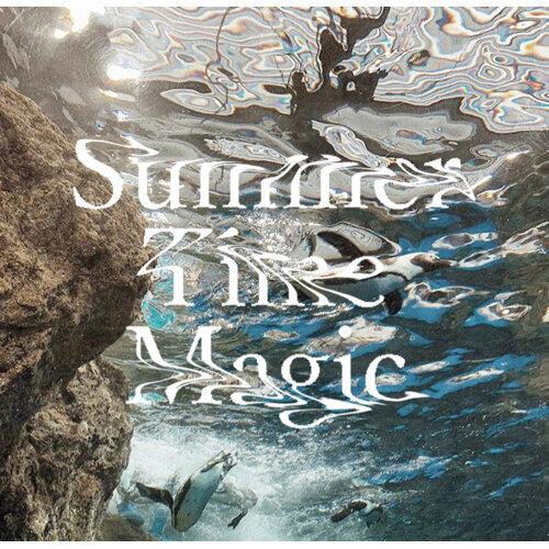 """Summer Time Magic"" by ame_no_parade"