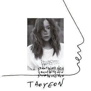 太妍 TAEYEON 音樂特輯