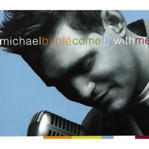 Michael Bublé (麥可布雷) 歷年精選
