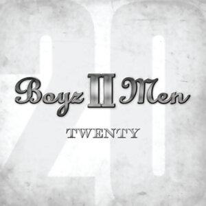 Boyz II Men (大人小孩雙拍檔) - Top Hits