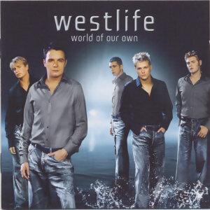 Westlife西城男孩歌單