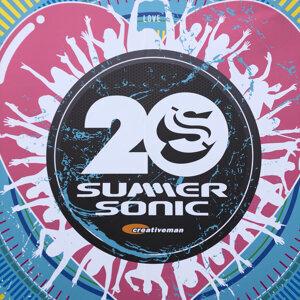 yin's Summer Sonic 2019:20週年音樂祭我聽了這些✨