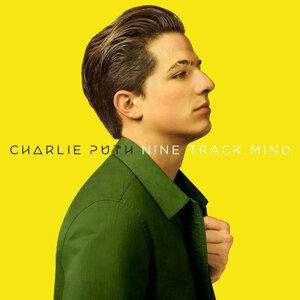 CHARLIE PUTH (CP查理)