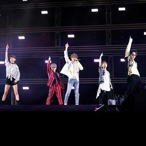 日本夏日音樂祭《a-nation 2019》8/17