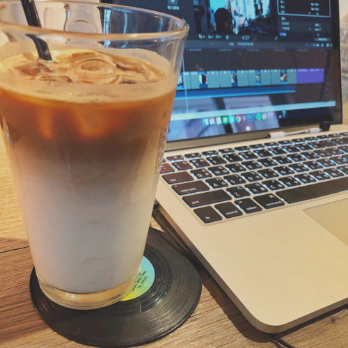 宅在家,就來杯咖啡配好歌吧(隨時更新)