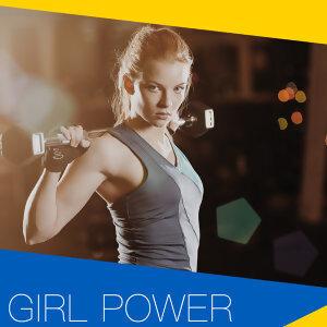 GIRL POWER ✨時髦女孩的健身專屬音樂