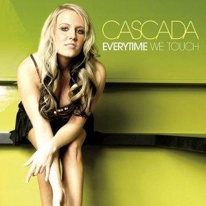 Cascada,卡絲卡達,女電子樂團,勸世傳世浩室電音