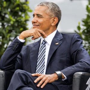 歐巴馬2019年夏日放鬆歌單