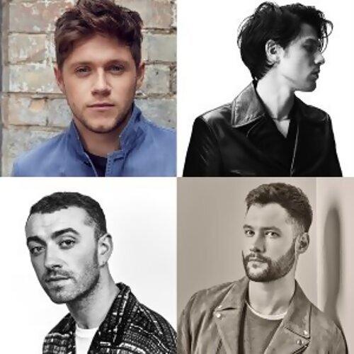 Male Brit Voices We Love