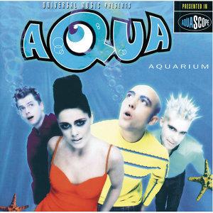 Aqua (水叮噹合唱團) - Aquarium