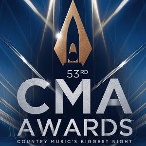 2019 CMA 美國鄉村音樂協會獎 入圍名單