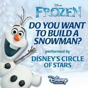 """因為你聽過 Do You Want to Build a Snowman? - From """"Frozen"""""""