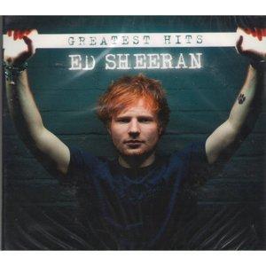 Ed Sheeran (紅髮艾德) - Greatest Hits