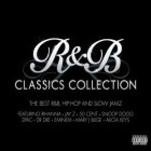 這才是真正的R&B
