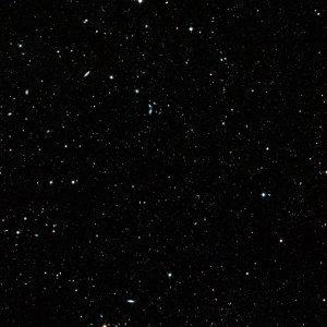宇宙邊緣的寂寞