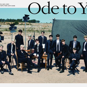 SEVENTEEN WORLD TOUR <ODE TO YOU> IN SEOUL