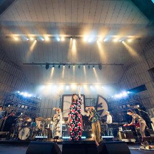 【大塚愛】16周年アニバーサリーライブ「LOVE IS BORN ~16th Anniversary 2019~」(2019.09.08 日比谷野外音楽堂)のセットリストを公開!