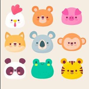 We Love Animals 动物之歌