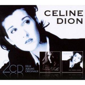 Celine Dion (席琳狄翁) - D'eux/D'elles