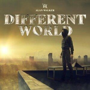 Alan Walker - Different World (理想世界)
