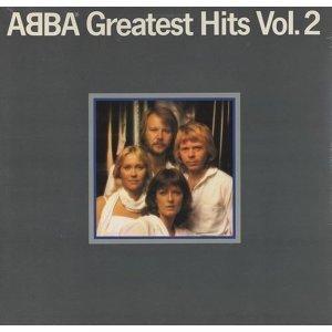 ABBA (阿巴合唱團) - Greatest Hits Vol. 2