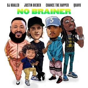 DJ Khaled, Justin Bieber, Chance the Rapper, Quavo - No Brainer