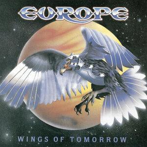 Europe (歐洲合唱團) 歷年精選