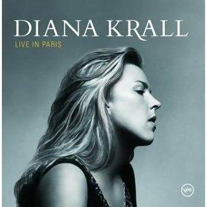 Diana Krall 音響測試歌單