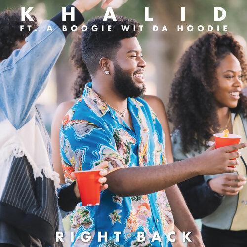 Khalid:寂靜嗓音中滲透驚奇的R&B之聲(07/25 更新)