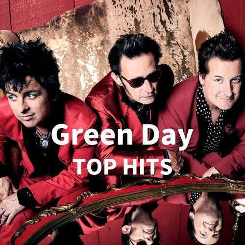 Green Day 年輕歲月樂團 必聽精選