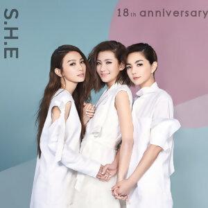 S.H.E 出道18周年 18th Anniversary