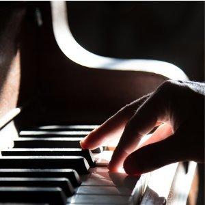壓力消散 BGM:鋼琴篇(持續更新)